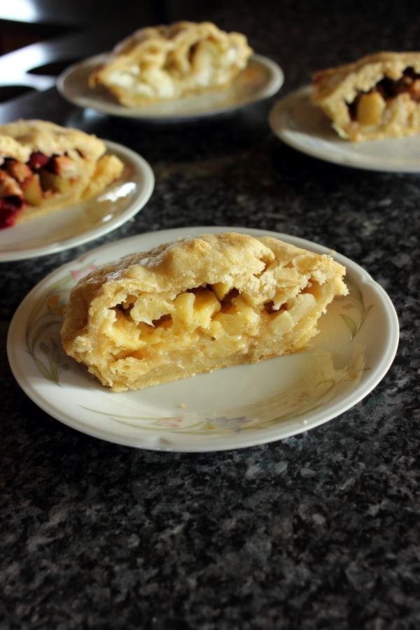 Pie Taste Test